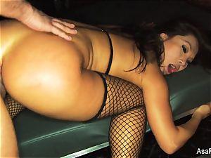 anal with Toni Ribas and Asa Akira