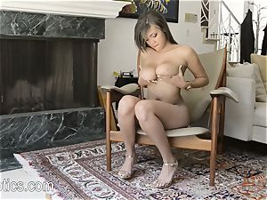 Cassidy Banks loves to jack