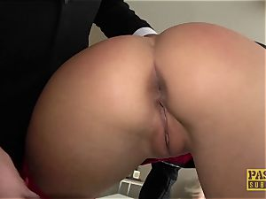 PASCALSSUBSLUTS - Barbie Victoria pure predominated anally
