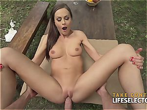 Tina Kay Is Your intimate hoe