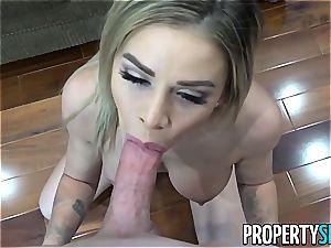 PropertySex kinky Jessa Rhodes bangs Her Step nephew