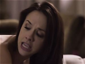Spoiled pt two Chanel Preston gets her torrid pussy treated