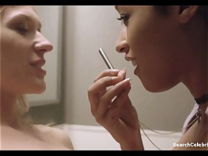 molten honies skin Diamond and Valerie Baber - subjugation S01E02