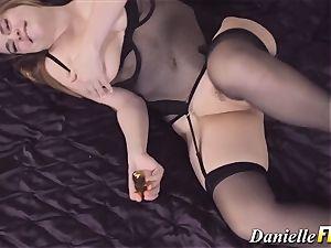 porn industry star babe in undergarments