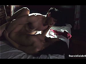 2 asian paramours create a sultry scene