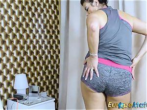 EuropeMaturE additional buxom lush Lulu obese Solo