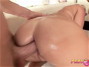 PervCity Holly Fox and Andi Anderson filthy Moms