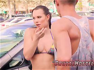 guy mitt predominance hottest buddies Aidra Fox and Kharlie Stone are vacationing in sunny South