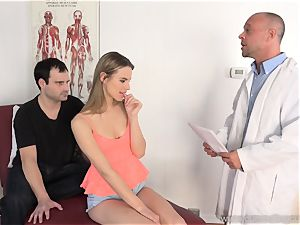 Jillian Gets boinked By Real dude in Front of spouse